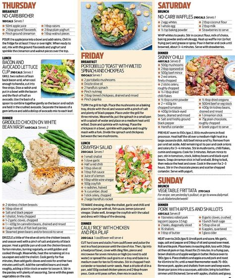 Dr Michael Mosley has put together a simple diet plan and lifestyle programme that should not only reduce the risk of getting Type 2 diabetes, but can reverse it in sufferers - all in only eight weeks.