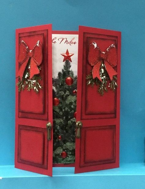 I got my inspiration from here....https://www.etsy.com/listing/182397303/patriotic-decor-landscape-painting?ref=shop_home_active_5 (christmas door crafts)