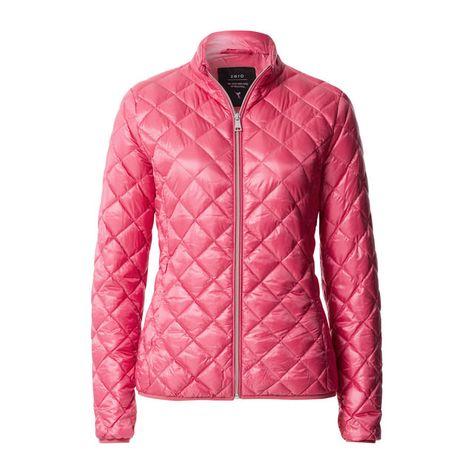 best loved 9332f 2bd5d Leichte Daunenjacke | zero | Winter jackets, Jackets und Winter