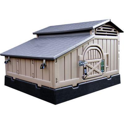 Snap Lock Regular Chicken Coop At Tractor Supply Co Coop Chicken Coop Snap Lock