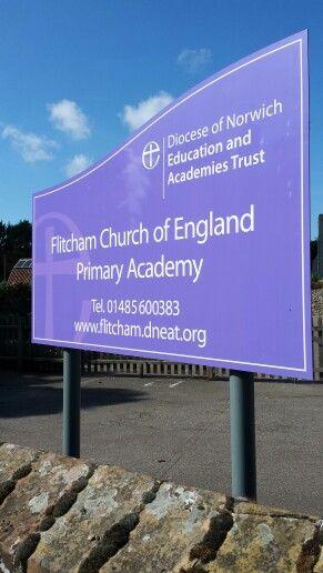 DNEAT Flitcham Primary Academy