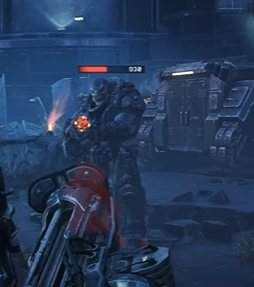 Gears Tactics How To Defeat Corpser Boss Fight Fight Boss Game Guide