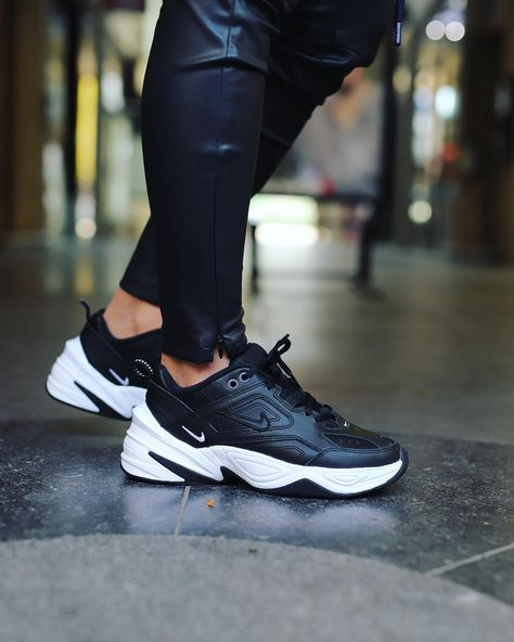 wholesale dealer 82095 fc1b0 Nike M2K Tekno Shoes   shoes in 2019   Shoes, Sneakers, Nike