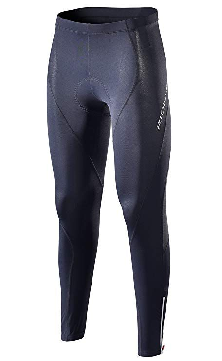 Rion Cycling Women S Bike Pants Riding Gel Padded Bicycle Tights Bike Pants Cycling Pants Cycling Outfit