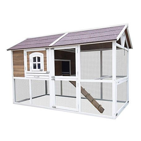 Innovation Pet Chicken Homestead Coop 222 87 At Tractor Supply Co Pet Chickens Building A Chicken Coop Chickens Backyard
