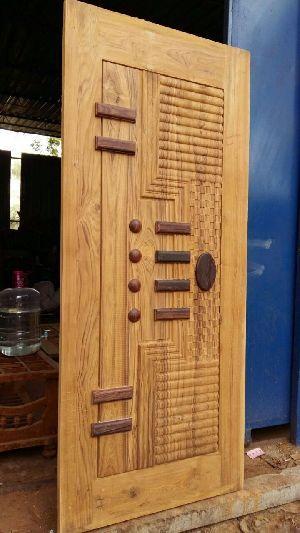 Teak Wood Modern Designer Doors Door Design Wood Front Door Design Wood Wooden Main Door Design