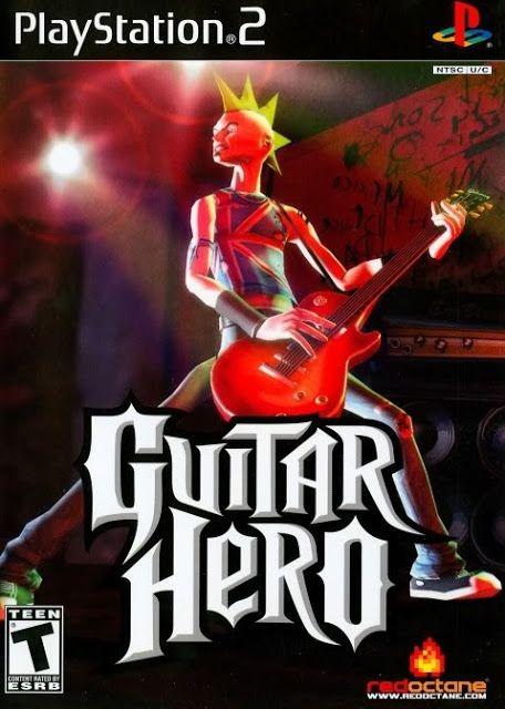 Analisemorte Guitar Hero Jogos Ps2 Guitar Hero Jogos De Playstation