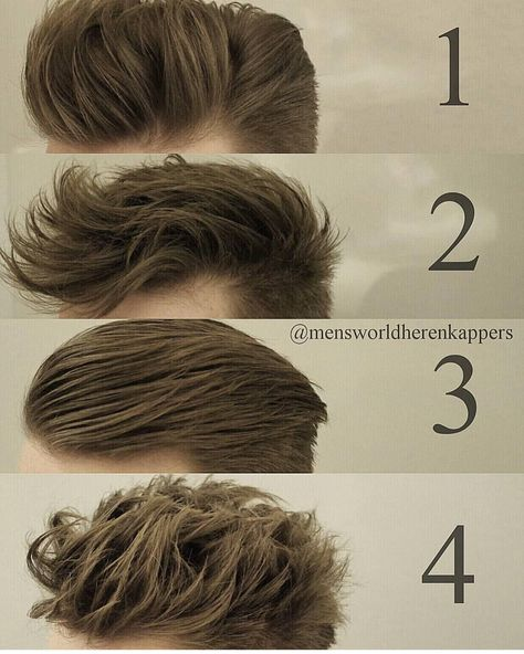 Mens Hairstyles – Picture Ideas – Hair Care Tips
