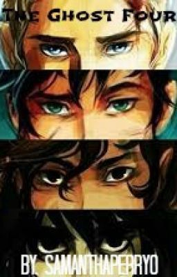 The Ghost Four (Percy Jackson and the Avengers) *Complete