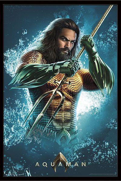 Aquaman The One True King Scene Fantasy Movies Aquaman Jason Momoa Aquaman Aquaman 2018