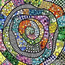 Elegantes Mosaik Vorlagen Tisch Pin Von Nicole 6