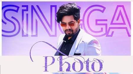 Photo Song Mp3 Download Singga Punjabi 2019 Mp3 Song Download Songs Mp3 Song