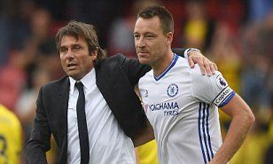 ☆Pep Guardiola against Jose Mourinho is great but do not write off ANTONIO CONTE and CHELSEA this season...