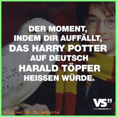 Hintergrundbilder Zitate Deutsch Der Moment Indem Dir Auffallt Dass Harry Potter Auf Deutsch Harald Topfer He Hi Incoming Call Screenshot Incoming Call