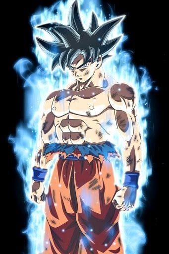 Goku Wallpaper 4k Mobile Trick 4k In 2020 Dragon Ball Z Iphone Wallpaper Dragon Ball Wallpaper Iphone Goku Wallpaper