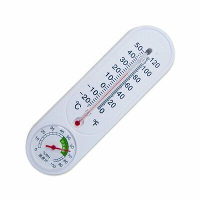 Sponsored Link Outdoor Indoor Wall Thermometer Hygrometer Garden Greenhouse Ho Garden Greenhouse Hygrometer In 2020 Hygrometer Indoor Greenhouse Indoor Outdoor
