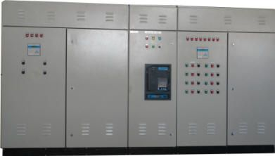 Automatic Power Factor Correction System Apfc Panel Power Led Electric Board Locker Storage