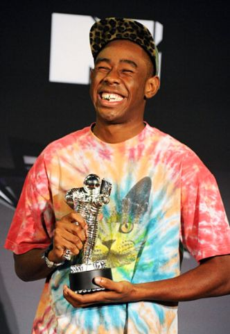 Past Vma Winners And Their Moonmen Tyler The Creator Wallpaper The Creator Odd Future