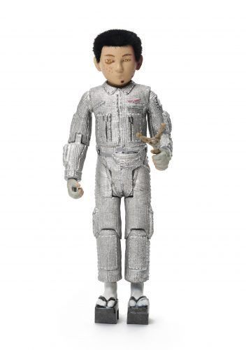 Isle Of Dogs Toys First Look These Collectible Action Figures