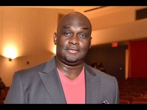 Martin Actor Tommy Ford Dies At 52 News Update Usa News Today Thomas Ford Actor American Actors