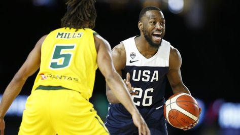 4 Celtics to represent Team USA in FIBA World Cup — Boston.com