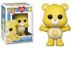 356 Care Bears: Funshine Bear Funko POP NEW!!