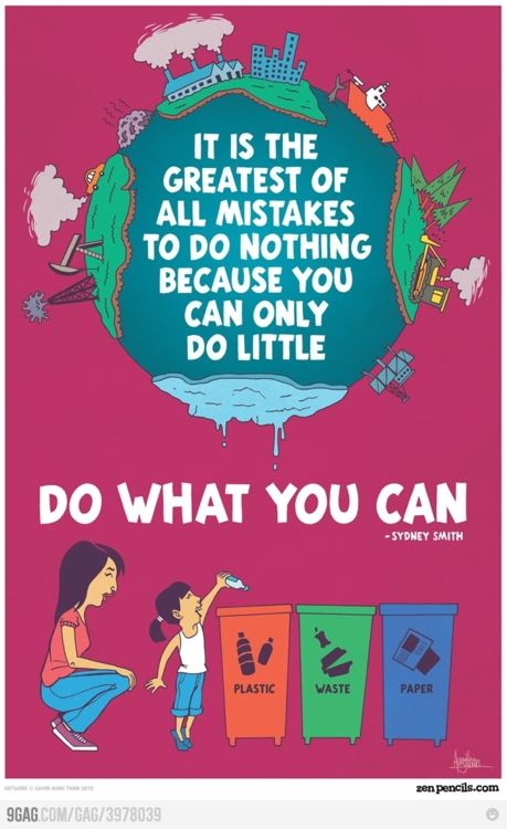 Do What You Can.  Why not do it?:)