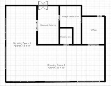 Photography Studio Floor Plans 70 Ideas Studio Floor Plans