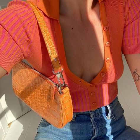 15 Cheap Summer Fashion Trends That Look So Chic Summer Fashion Trends, Autumn Fashion, Summer Trends, Style Parisienne, Chic Summer Style, Casual Summer, Summer Outfits, Cute Outfits, Simple Outfits