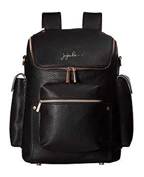10 Vegan Diaper Bag Options That Are Stylish And Useful From Faux Leather 2020 Leather Diaper Bags Faux Leather Diaper Bag Leather Diaper Bag Backpack