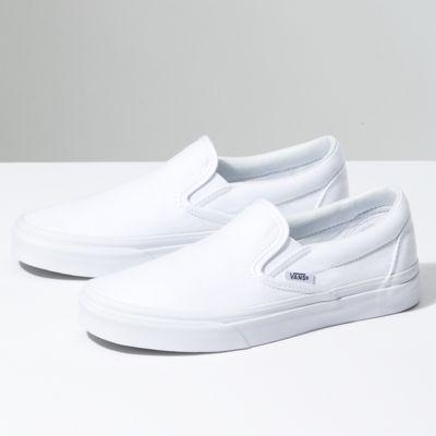 scarpe slip vans