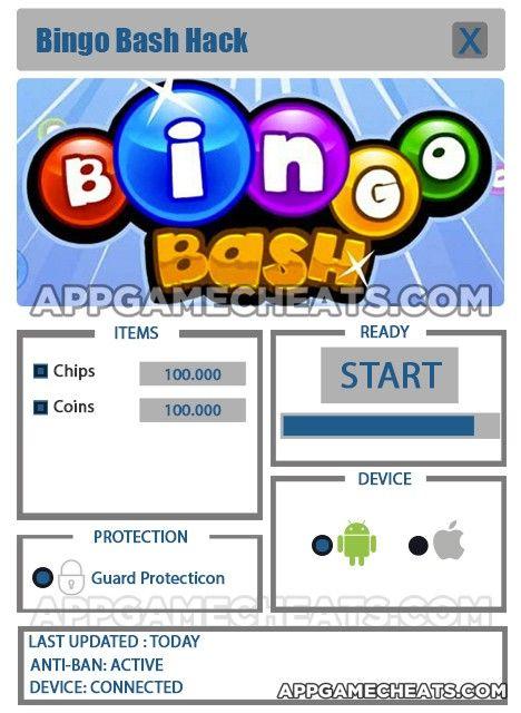 Bingo Bash Hack Download  Bingo Bash Hack Like most Bingo