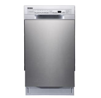 Edgestar Bidw1802 With Images Built In Dishwasher Energy Star