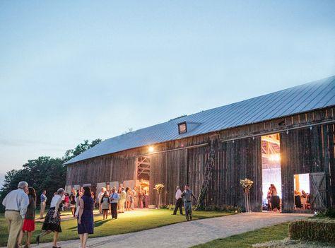 NEW BARN VENUE IN DOOR COUNTY!! ~ About Thyme Barn | Door County Weddings & Events in Baileys Harbor, WI