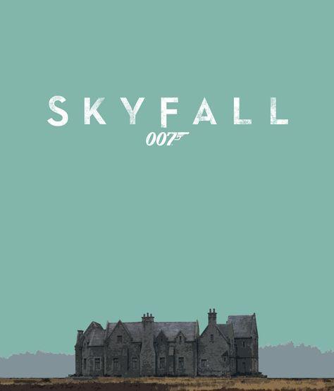 Skyfall(2012)