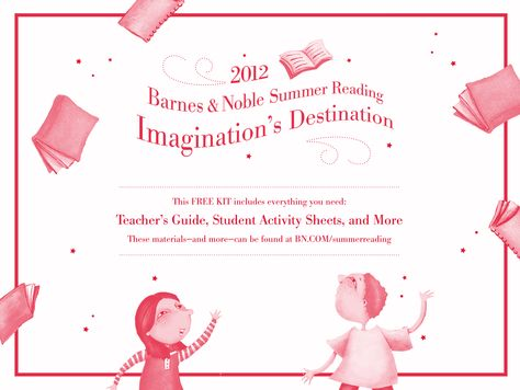 Finished with 2nd book; Have some #familyfun while reading this summer. http://www.barnesandnoble.com/u/summer-reading/379003570/