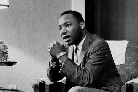 Martin Luther King Jr Day 8 Places In New York To Remember His