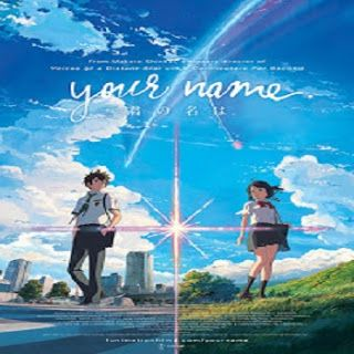 Pin By Clickmovieload Com On Hollywood Hindi Dubbed Your Name Movie Your Name Anime Your Name Full Movie