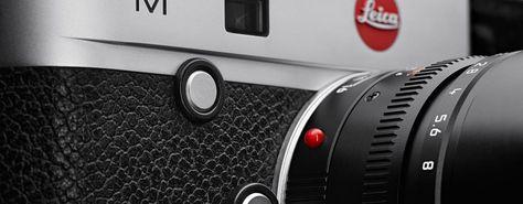 Leica M Details