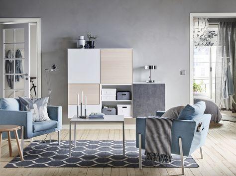 Nederland Ikeas Ikea Keukenkasten Woonkamerkasten En