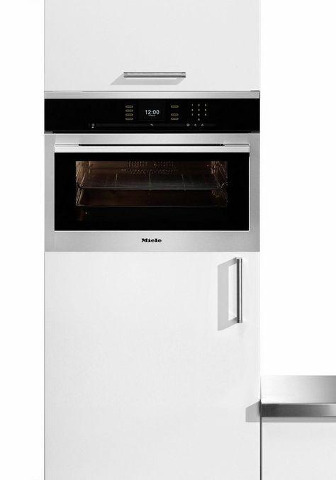 Miele Backofen Dgc 6500 In 2018 White Kitchen Pinterest Ofen
