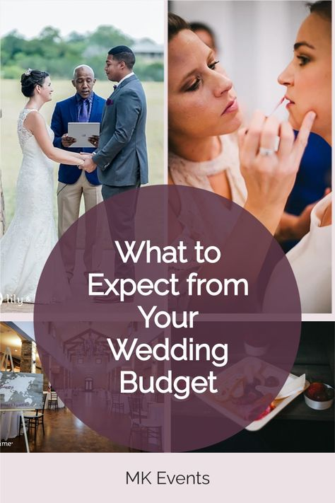 Templates and tips for wedding budgets are plentiful! What can be harder to know is what you're likely to get with the amount allocated for each area. Click the link in the bio to read the guide of what to expect! #budget #weddingplanning #weddingplanningtips