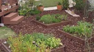 畑 庭 仕切り の画像検索結果 庭 家庭菜園 畑