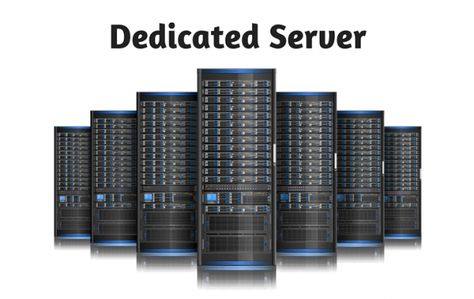 Best dedicated server web hosting x