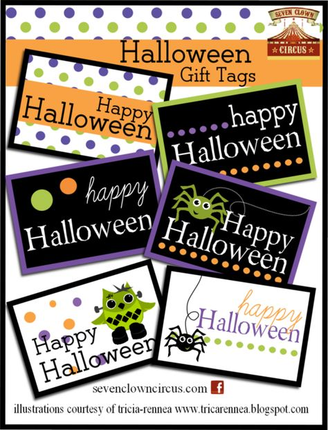 Halloween printable free printables hese halloween tags are all halloween printable free printables hese halloween tags are all free printable that you can save to your computer or use immediately print ou negle Choice Image