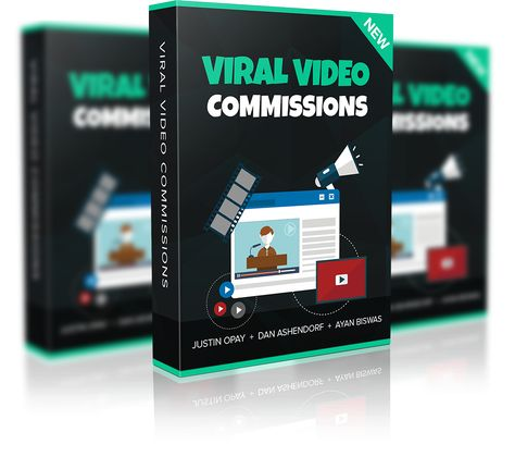 Viral Video Commissions Review