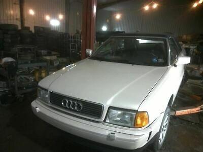 Details About Driver Left Quarter Glass Fits 94 98 Audi Cabriolet