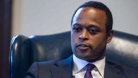 Kentucky attorney general asks FBI to investigate Matt Bevin's pardons