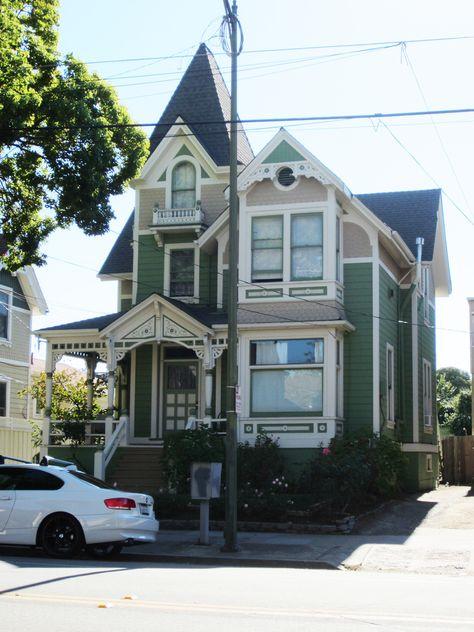 vintagebayareahomes:  Sage. San Jose, CA.