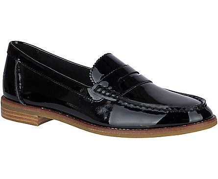 Women's Seaport Patent Penny Loafer
